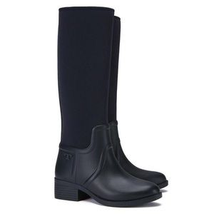 Tory Burch - April Waterproof Rainboot